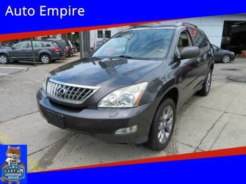 2009 Lexus RX 350 for sale at Auto Empire in Brooklyn NY