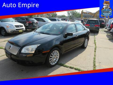 2007 Mercury Milan for sale at Auto Empire in Brooklyn NY