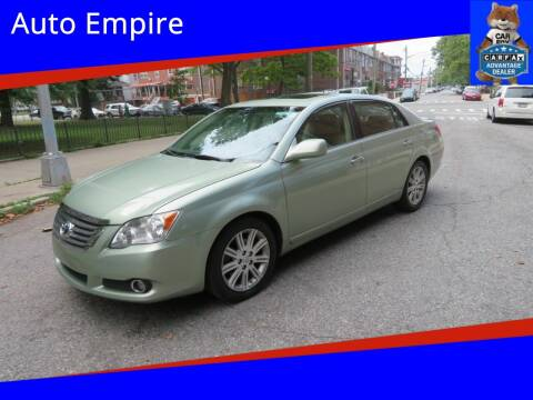 2008 Toyota Avalon for sale at Auto Empire in Brooklyn NY