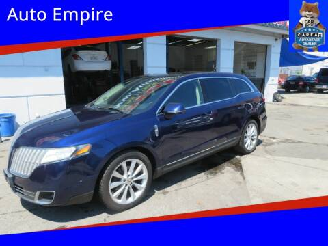 2011 Lincoln MKT for sale at Auto Empire in Brooklyn NY