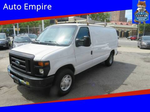 2011 Ford E-Series Cargo for sale at Auto Empire in Brooklyn NY