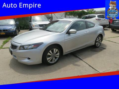 2009 Honda Accord for sale at Auto Empire in Brooklyn NY