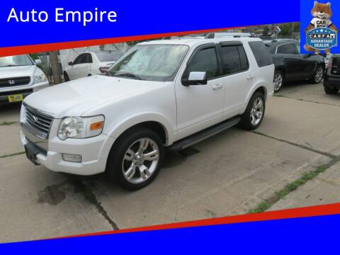 2010 Ford Explorer for sale at Auto Empire in Brooklyn NY