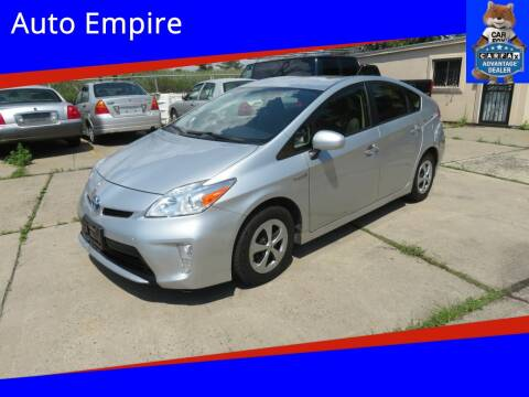 2014 Toyota Prius for sale at Auto Empire in Brooklyn NY