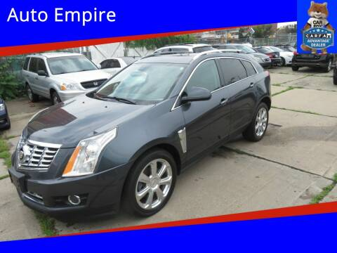 2013 Cadillac SRX for sale at Auto Empire in Brooklyn NY