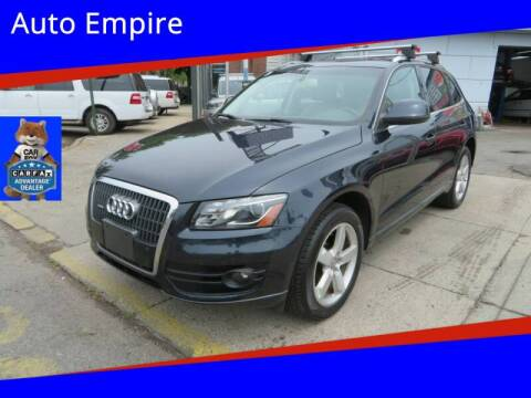 2012 Audi Q5 for sale at Auto Empire in Brooklyn NY