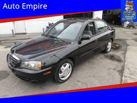 2006 Hyundai Elantra for sale at Auto Empire in Brooklyn NY