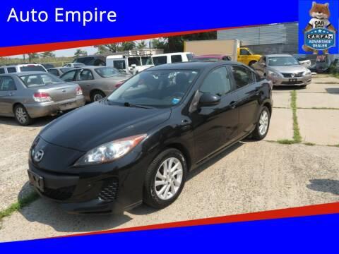 2012 Mazda MAZDA3 for sale at Auto Empire in Brooklyn NY