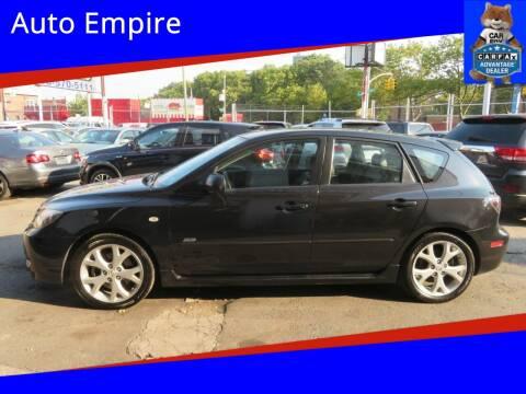 2007 Mazda MAZDA3 for sale at Auto Empire in Brooklyn NY