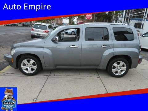 2006 Chevrolet HHR for sale at Auto Empire in Brooklyn NY