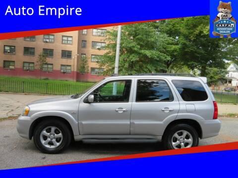 2005 Mazda Tribute for sale at Auto Empire in Brooklyn NY