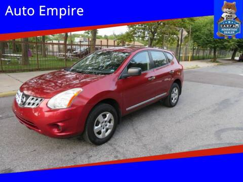 2013 Nissan Rogue for sale at Auto Empire in Brooklyn NY