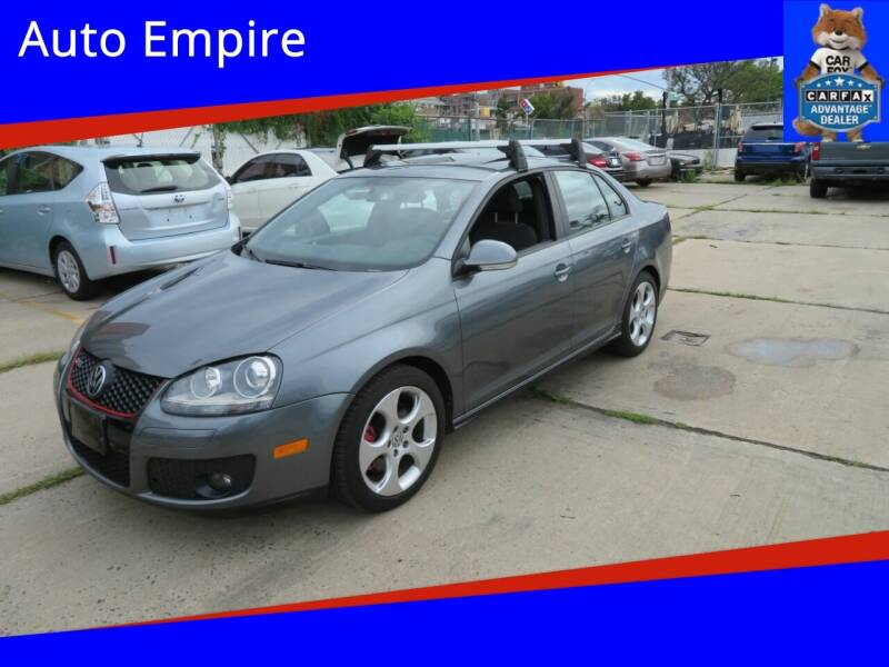 2008 Volkswagen GLI for sale at Auto Empire in Brooklyn NY