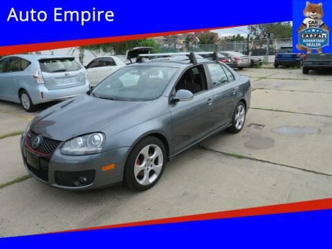 2008 Volkswagen GLI for sale at Auto Empire in Brooklyn NY