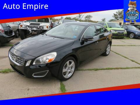 2013 Volvo S60 for sale at Auto Empire in Brooklyn NY