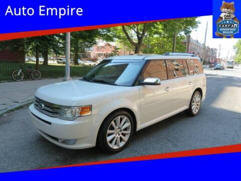 2012 Ford Flex for sale at Auto Empire in Brooklyn NY