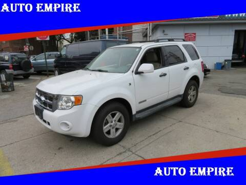2008 Ford Escape Hybrid for sale at Auto Empire in Brooklyn NY