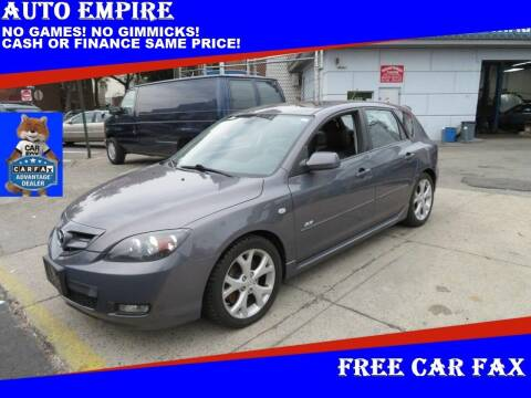 2009 Mazda MAZDA3 for sale at Auto Empire in Brooklyn NY