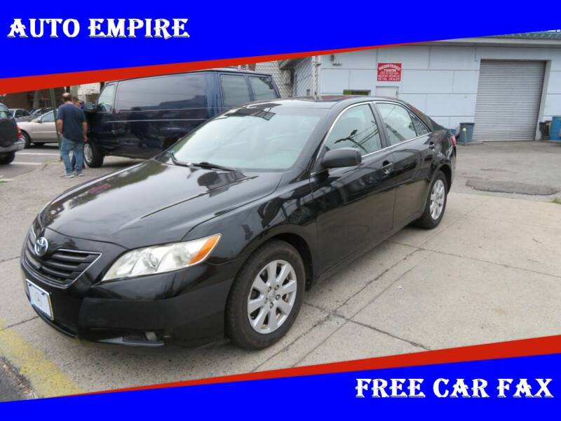 2007 Toyota Camry for sale at Auto Empire in Brooklyn NY