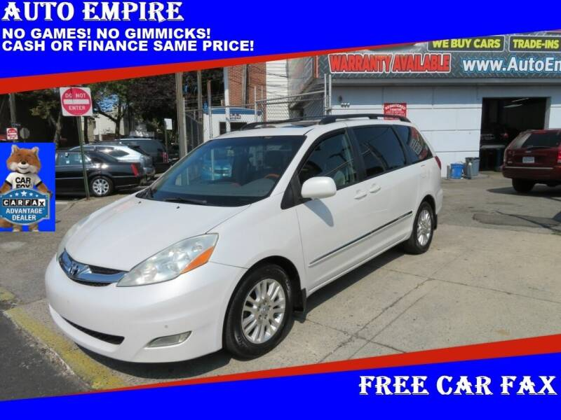 2008 Toyota Sienna for sale at Auto Empire in Brooklyn NY