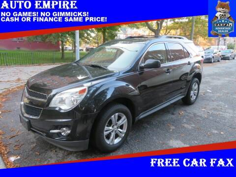 2015 Chevrolet Equinox for sale at Auto Empire in Brooklyn NY