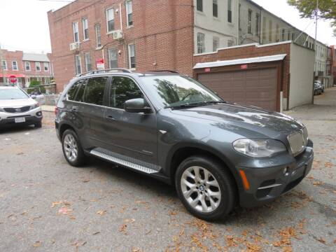 2013 BMW X5 for sale at Auto Empire in Brooklyn NY