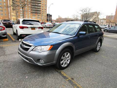 2008 Subaru Outback for sale in Brooklyn, NY