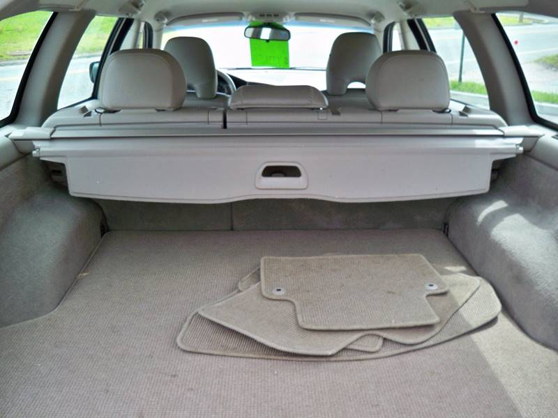 2005 Volvo XC70 AWD 4dr Turbo Wagon - Uncasville CT