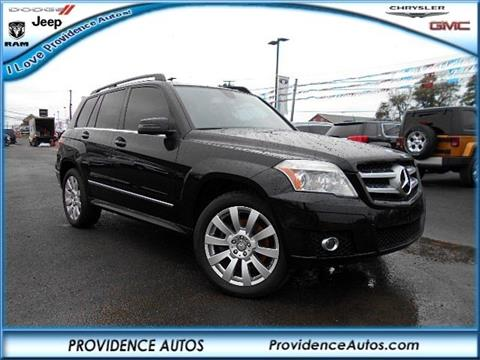 2011 Mercedes-Benz GLK for sale in Quarryville, PA