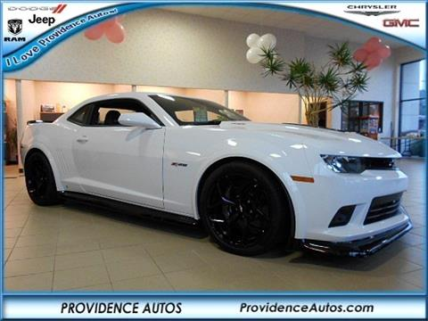 2014 Chevrolet Camaro for sale in Quarryville, PA
