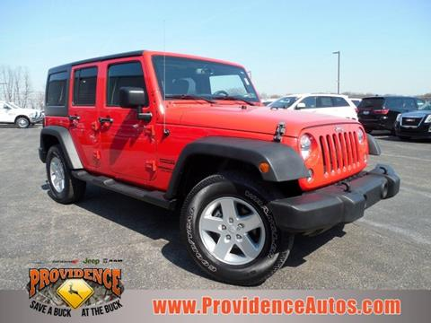 used 2016 jeep wrangler for sale in pennsylvania. Black Bedroom Furniture Sets. Home Design Ideas