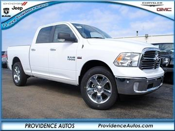 2017 RAM Ram Pickup 1500 for sale in Quarryville, PA