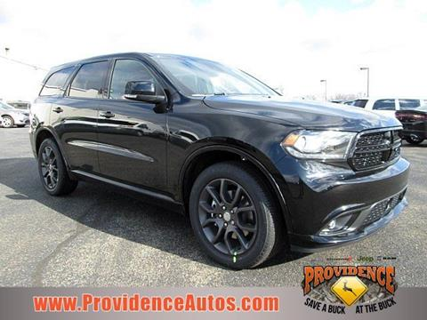 2017 Dodge Durango for sale in Quarryville, PA