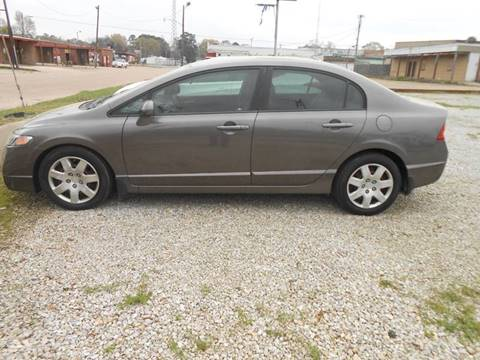 2010 Honda Civic for sale in Oakdale, LA