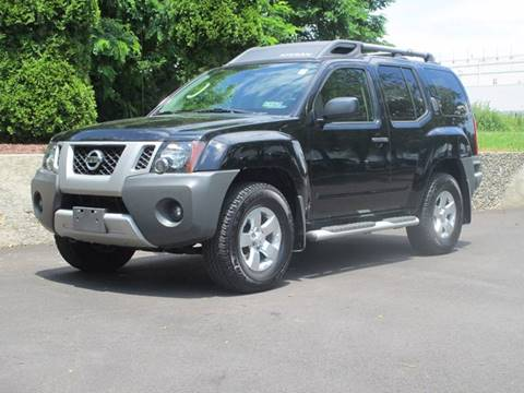 2010 Nissan Xterra for sale in Levittown, PA