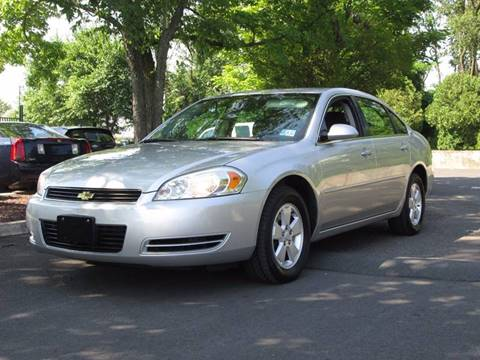 2006 Chevrolet Impala for sale in Levittown, PA