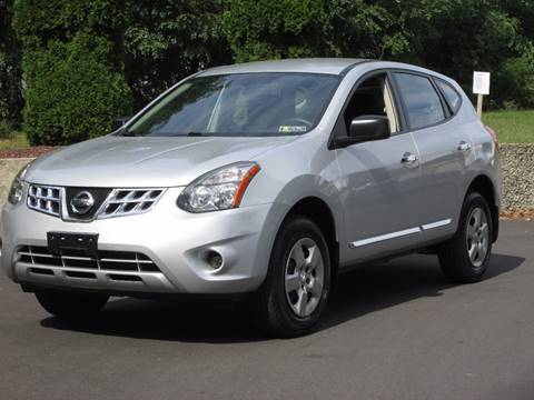 2014 Nissan Rogue Select for sale in Levittown, PA