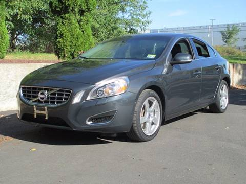 2012 Volvo S60 for sale in Levittown, PA