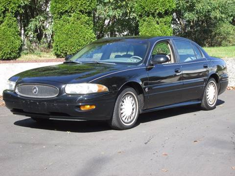 2002 Buick LeSabre for sale in Levittown, PA