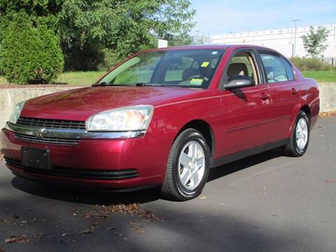 2005 Chevrolet Malibu for sale in Levittown, PA