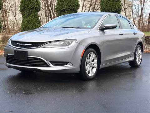 2015 chrysler 200 convertible. 2015 chrysler 200 for sale in levittown pa convertible