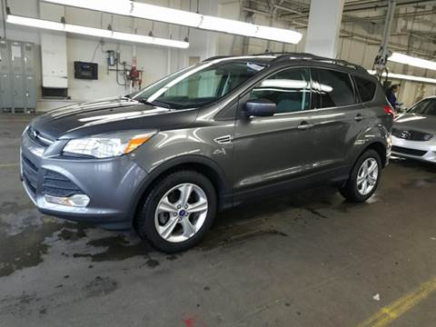 2013 Ford Escape for sale in Levittown, PA