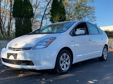 2009 Toyota Prius for sale at PA Direct Auto Sales in Levittown PA