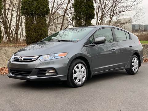 2012 Honda Insight for sale at PA Direct Auto Sales in Levittown PA