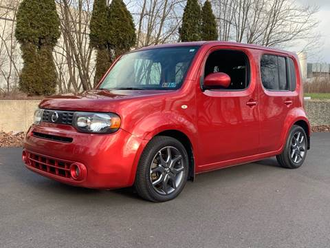 2010 Nissan cube for sale at PA Direct Auto Sales in Levittown PA