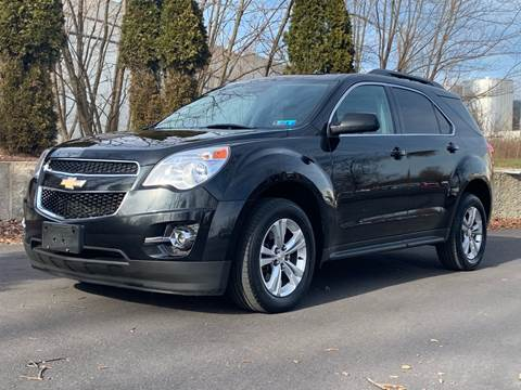 2015 Chevrolet Equinox for sale at PA Direct Auto Sales in Levittown PA