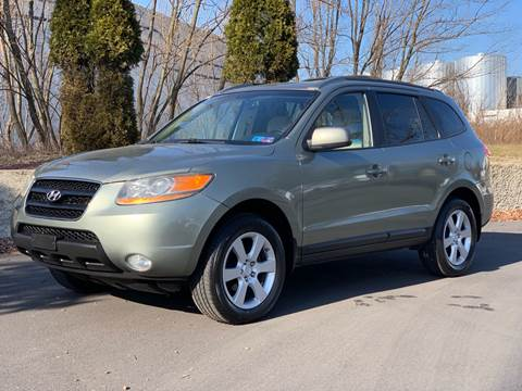 2009 Hyundai Santa Fe for sale at PA Direct Auto Sales in Levittown PA