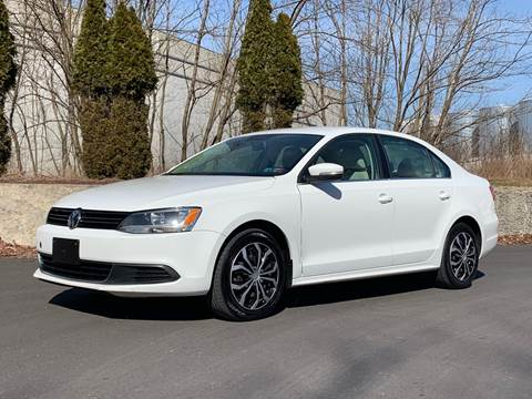2013 Volkswagen Jetta for sale at PA Direct Auto Sales in Levittown PA