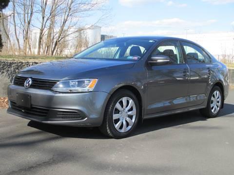 2012 Volkswagen Jetta for sale in Levittown, PA