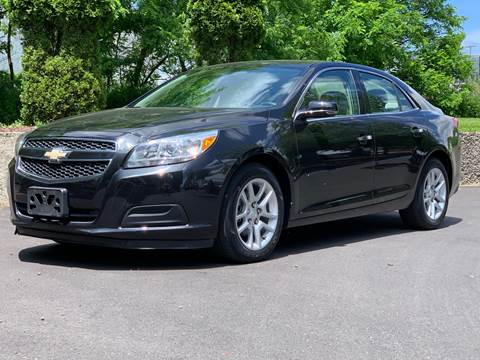 2013 Chevrolet Malibu for sale at PA Direct Auto Sales in Levittown PA